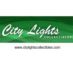 City Lights Collectibles