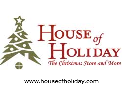 House of Holiday