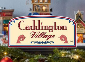 Caddington