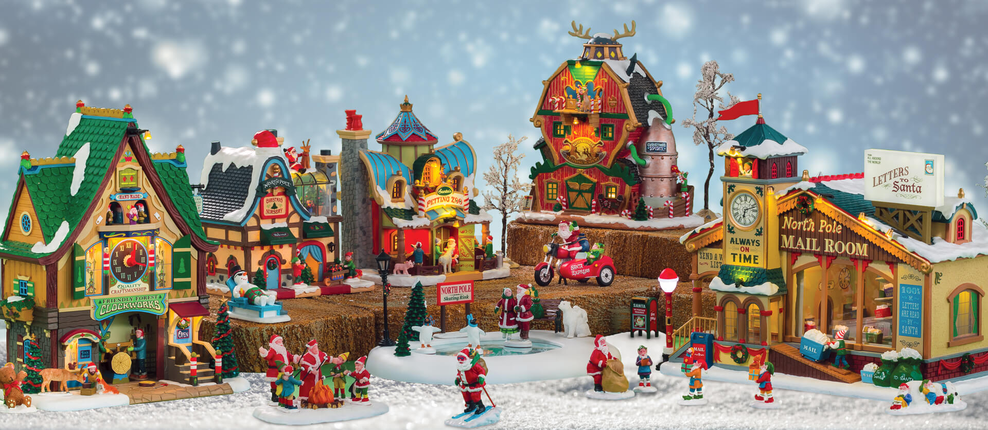 Lemax 2021 Christmas Village House Lemax Village Collectibles Halloween And Christmas Villages