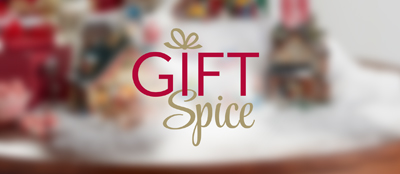 Gift Spice