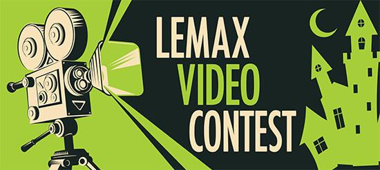 Lemax Video Contest