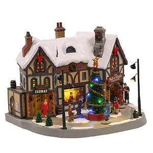 Christmas Village 2020 Lemax 2020 Holiday & Christmas Villages