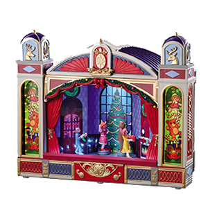 Christmas In July Put In Bay 2018.Lemax 2019 Holiday Christmas Village Collection