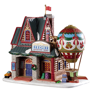 Lemax Christmas.Lemax 2019 Holiday Christmas Village Collection