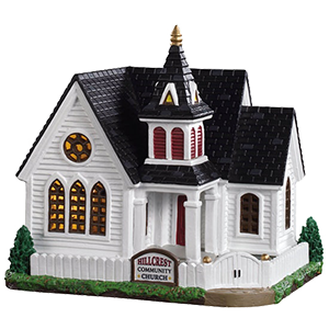 Lemax Christmas Village Michaels.Lemax 2019 Holiday Christmas Village Collection