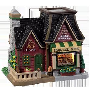 Lulu's Bakery & Cafe
