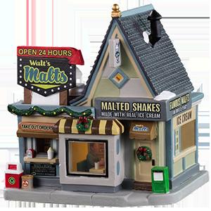 Walts Malts