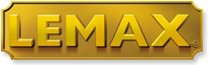 Lemax Logo